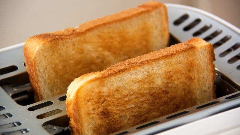 炭水化物 パン