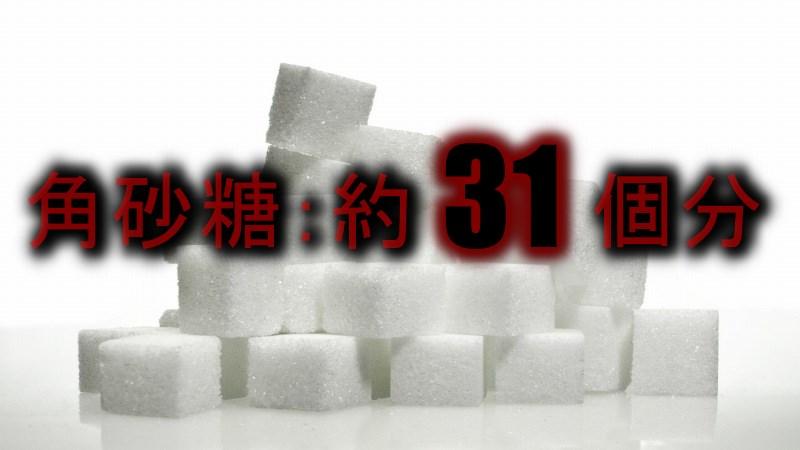ご飯一杯 糖質の量 角砂糖